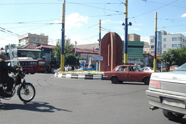 قیمت ایزوگام با نصب در محله میدان خراسان تهران